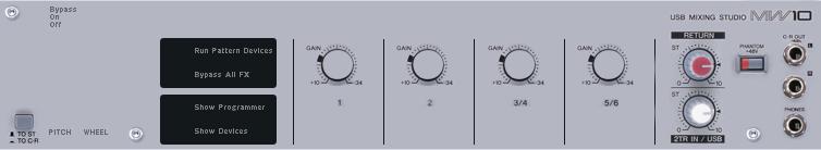 [Reason]-Comment changer la face du Combinator Mw10